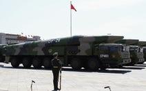Bộ Ngoại giao trả lời về tin Trung Quốc phóng tên lửa ở Biển Đông