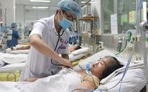 Thuốc giải độc tố botulinum chỉ có tác dụng trong một tuần, bệnh viện đề xuất nhập sớm