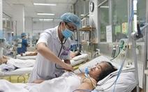 Bệnh nhân ngộ độc do patê Minh Chay tại BV Chợ Rẫy phải thở máy nhiều tháng