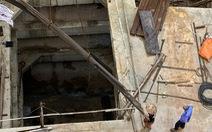Nhà phố 5 tầng mà có 4 tầng hầm: Không bình thường, như 'bom nổ chậm' giữa phố