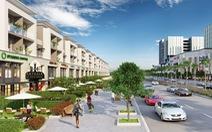 Triển vọng đầu tư sinh lời shophouse tâm điểm cửa ngõ phía Tây Sài Gòn