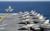 Mỹ dồn quân và tên lửa về châu Á đối phó Trung Quốc