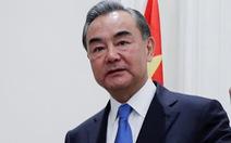 Ông Vương Nghị: chủ tịch Thượng viện Czech sẽ 'trả giá đắt' vì thăm Đài Loan