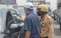 Đồng Nai yêu cầu dừng vận chuyển khách đến các địa phương có dịch
