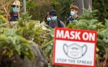 Virus corona đã lan ra vùng nông thôn ở Mỹ