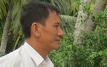 Khởi tố nguyên phó chủ tịch UBND thị xã Sông Cầu