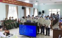 Đưa người Trung Quốc vào Việt Nam trái phép, hôm nay tuyên 6 bị cáo án tù