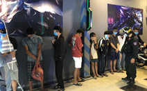 Tiệm game lén cho 11 học sinh, sinh viên chơi lúc giãn cách xã hội ở Đà Nẵng