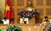 Phó thủ tướng Vũ Đức Đam: Không để quay lại giãn cách xã hội diện rộng