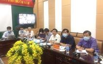 40 ca nặng, Bộ yêu cầu không để phát sinh bệnh nhân COVID-19 mới ở Bệnh viện Đà Nẵng