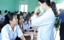 Quảng Nam: Các địa phương cách ly xã hội lùi thời gian thi vào thời điểm thích hợp
