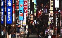 Kinh tế Nhật Bản rơi vào tình trạng suy thoái
