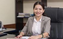 Bình Dương bổ nhiệm nữ hiệu trưởng 39 tuổi của Đại học Thủ Dầu Một
