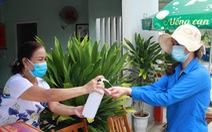 Tình đồng bào đầm ấm nơi phong tỏa ở Đà Nẵng