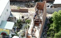 Tạm ngừng hoạt động xây dựng trên địa bàn huyện Bình Chánh để phòng dịch COVID-19