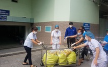 Đà Nẵng phong tỏa thêm Trung tâm y tế quận Hải Châu