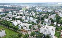 TP.HCM: Chưa sang tên, đóng tiền sử dụng đất vẫn bán nền, xây hơn 200 nhà trái phép