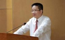 Phó chánh văn phòng Bộ GD-ĐT đột tử trong lúc đi công tác