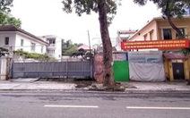 Khu đất 'vàng' 69 Nguyễn Du chuyển nhượng sai quy định