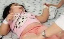 Bé 3 tuổi ăn nhầm cơm trộn với thuốc chuột do bà nội trộn bẫy chuột