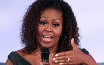 Bà Michelle Obama bị trầm cảm vì phong tỏa chống dịch COVID-19