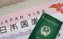 Bắt đầu cấp lại visa cho lao động Việt Nam sang Nhật Bản làm việc