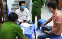 Người trốn cách ly ở Quảng Nam bị khởi tố tội trộm cắp tài sản