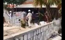 Đà Nẵng xử lý công trình xây dựng không phép lúc giãn cách xã hội