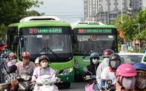 TP.HCM bắt đầu lên kế hoạch đấu thầu 4 tuyến xe buýt