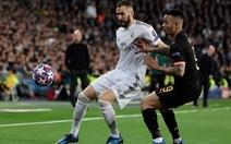 Vòng 16 Champions League: Đường cùng của những nhà vô địch