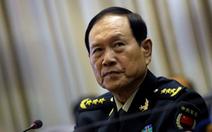 Bộ trưởng Quốc phòng Mỹ - Trung điện đàm 90 phút: chỉ Đài Loan và Biển Đông
