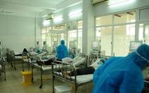 Bệnh viện C17 Quân khu 5 bắt đầu nhận bệnh từ các bệnh viện khác