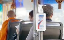 Quy tắc ứng xử phòng dịch COVID-19 trên các phương tiện công cộng