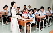 Điều kiện học tập và ưu đãi tại trường THCS, THPT Bạch Đằng