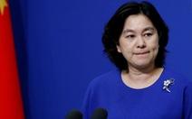 Bà Hoa Xuân Oánh được đề cử tuyên dương quốc gia vì 'chống dịch xuất sắc'
