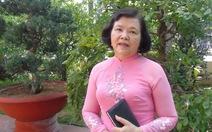 Nguyên thứ trưởng Bộ GD-ĐT Đặng Huỳnh Mai nói gì về việc 'xin giữ lại nhà công vụ'?