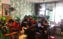 Gojek nhận lượng đơn hàng 'khủng' ngay trong ngày đầu ra mắt