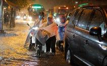 TP.HCM và Nam Bộ hôm nay tiếp tục mưa