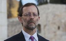 Chính trị gia Israel gây phẫn nộ khi gọi vụ nổ ở Lebanon là 'món quà từ Chúa'