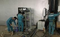 Viettel hoàn thành phủ sóng 4G tại bệnh viện dã chiến Đà Nẵng