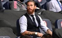 'Ronaldo hay Zidane quan trọng nhất?' - Không, là Ramos!