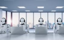 Khách hàng Trung Quốc 'khùng' với Al có thể gọi điện tiếp thị 3.000 lần/ngày