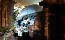 Những người sống sót sau tai nạn máy bay Ấn Độ ca ngợi cơ trưởng của chuyến bay