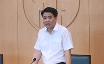 Hà Nội chuyển một điểm thi THPT, thay thế toàn bộ cán bộ do có một giáo viên F1