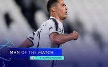 HLV Lyon: 'Ronaldo 'đến từ ngoài hành tinh'