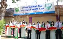 Thành lập Trung tâm Đào tạo - trị liệu kỹ thuật cao để phục vụ dạy và học