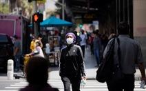 Mỹ: đeo khẩu trang có thể cứu sống 70.000 người