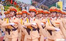 Thủ tướng: Lực lượng công an để lại nhiều dấu ấn trong nhân dân và bạn bè quốc tế