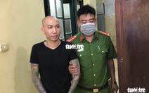 Triệu tập 16 đàn em của Phú Lê