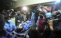 Về nước tránh dịch lại gặp tai nạn máy bay, ít nhất 17 người thiệt mạng